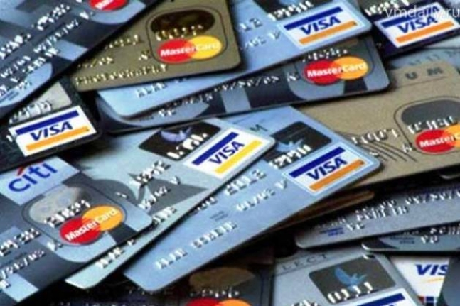 Займы онлайн на карту или счёт наличными в Украине
