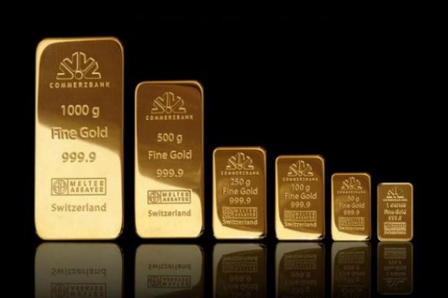669ec3619eab Как выгодно вложить деньги в золото  5 способов купить драгметаллы ...