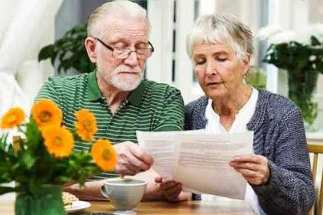 Кредит пенсионерам в сбербанке условия процентная ставка
