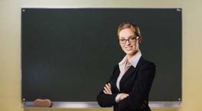 Рейтинг регионов по числу учителей на душу населения в 2020 году