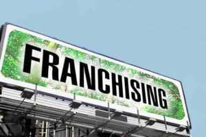 Франшиза или собственный бизнес