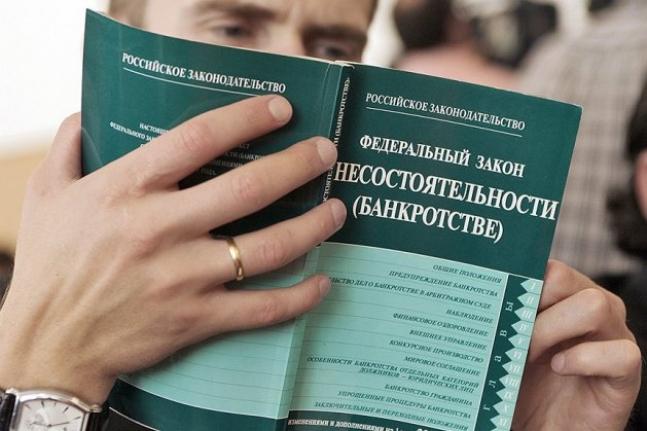 закон о банкротстве ип в 2015