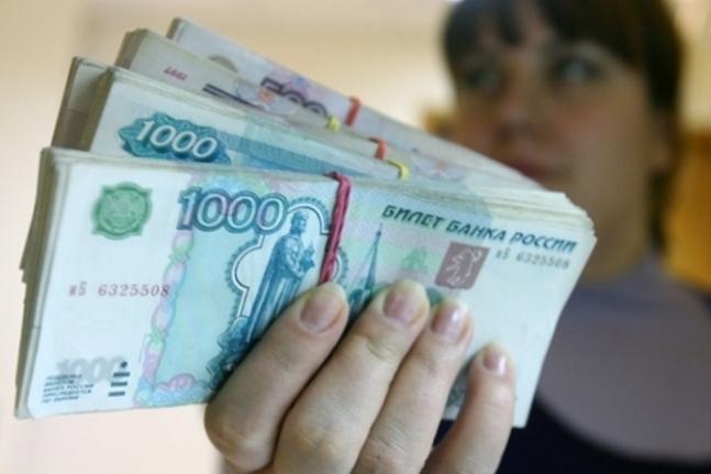 Агентства выдающие займы