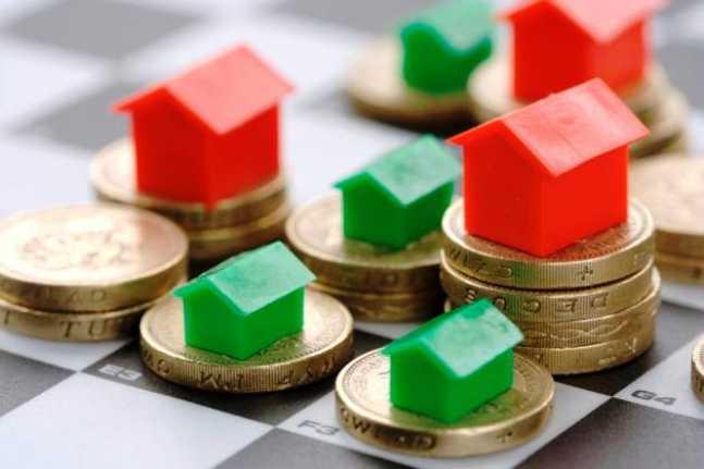 срочно взять кредит под залог недвижимости